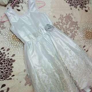 女童精品訂製洋裝