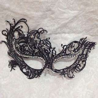 Mask For Masquerade
