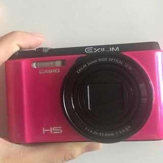 90%new Zr-1200相機 用得好好