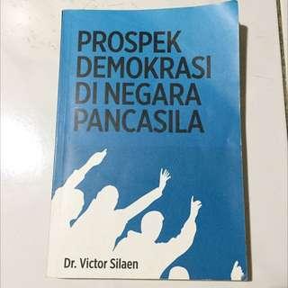 Prospek Demokrasi di Negara Pancasila