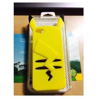 iPhone 5/5s 皮卡丘手機殼