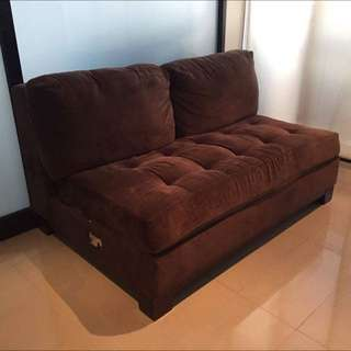Very Comfortable Sofa Couch