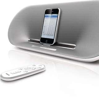 Philips docking speaker DS8500/12