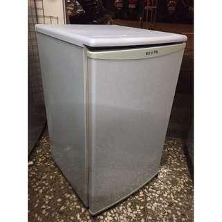 【Star 3C 】東元小鮮綠 電冰箱 R1022 91公升 單門小冰箱