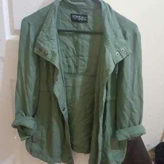 Cotton On Jacket Size 8