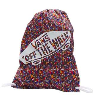 Vans Benched Bag (100% Real)