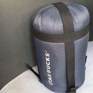 星巴克尼龍睡袋