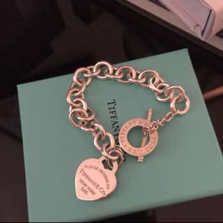 Authentic Tiffany & Co Bracelet