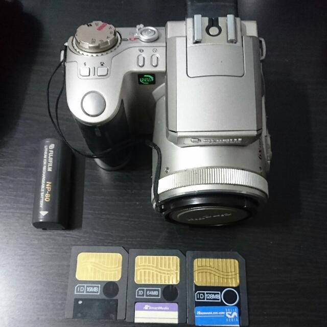 富士通相機
