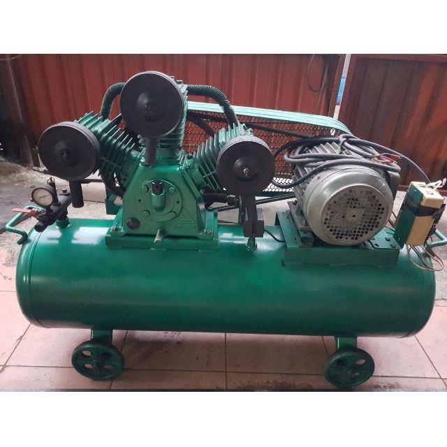 復盛空壓機 5HP/170L 3相220V