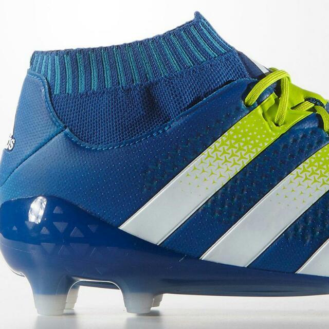 save off 83a29 e2d13 Adidas Ace 16 Primeknit