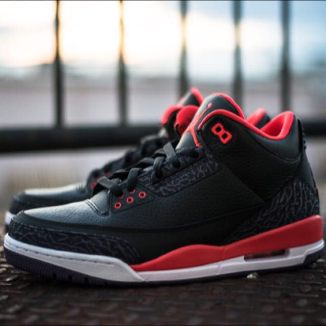 25ce305a88b749 Air Jordan 3 Retro