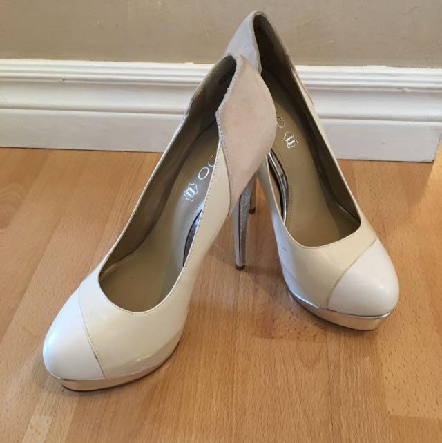Aldo High Heels Size 9