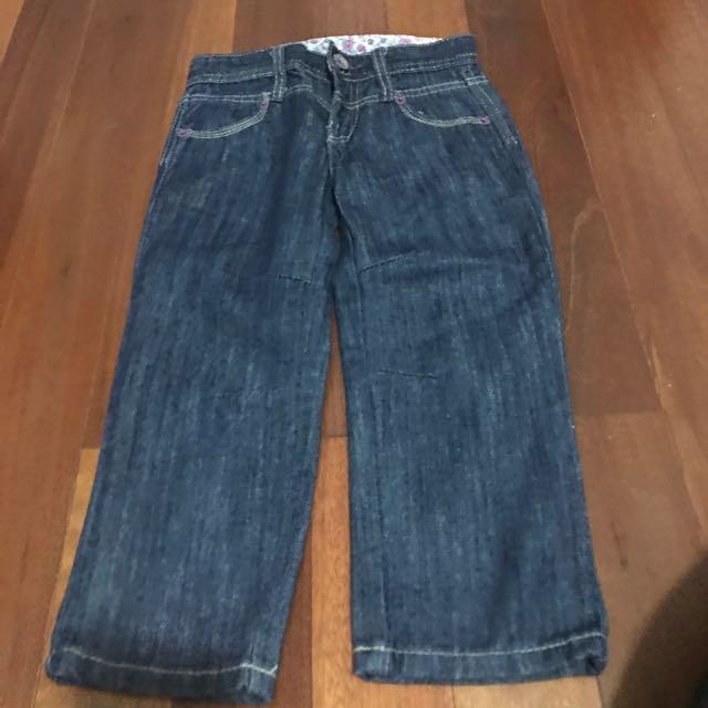 Baru Ga Pernah Dipakai Celana Jeans