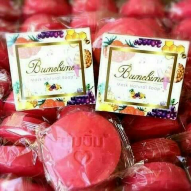 BEST SELLER! BUMEBIME SOAP
