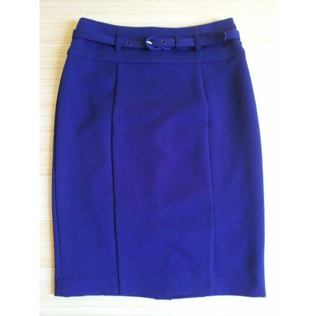 BNWT Navy Blue Work Skirt Size 6
