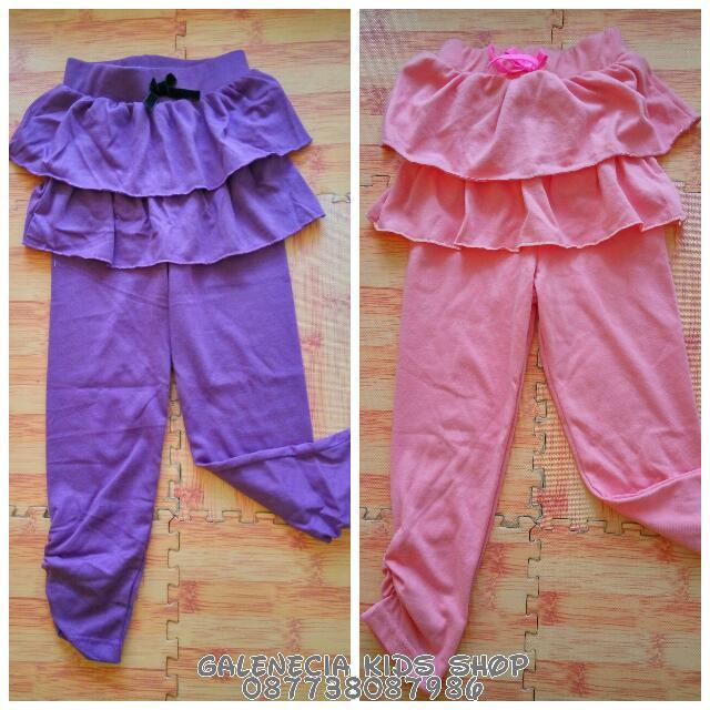 Celana Legging Rok Oshkosh Bayi Anak Baju Anak Perempuan Di Carousell