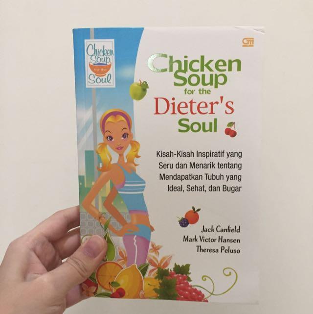 Chicken Soup: Dieter's Soul