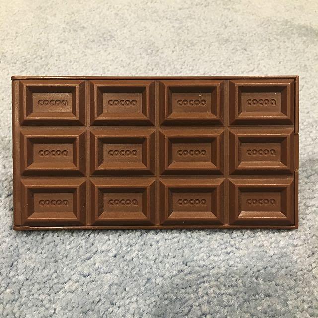 Chocolate Bar Mirror