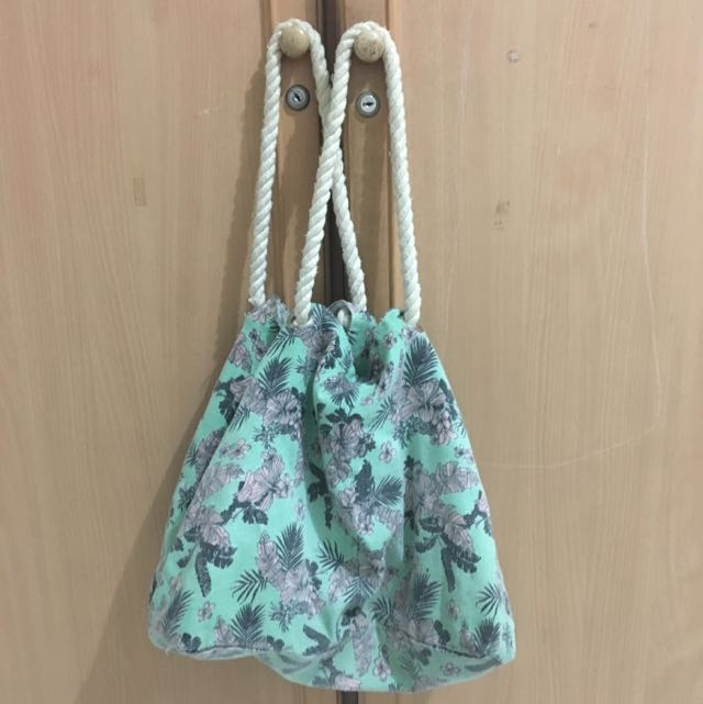 COTTON ON BAG