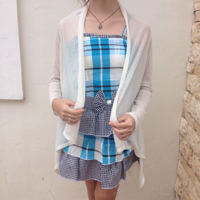 Cute Dress/Top Dress