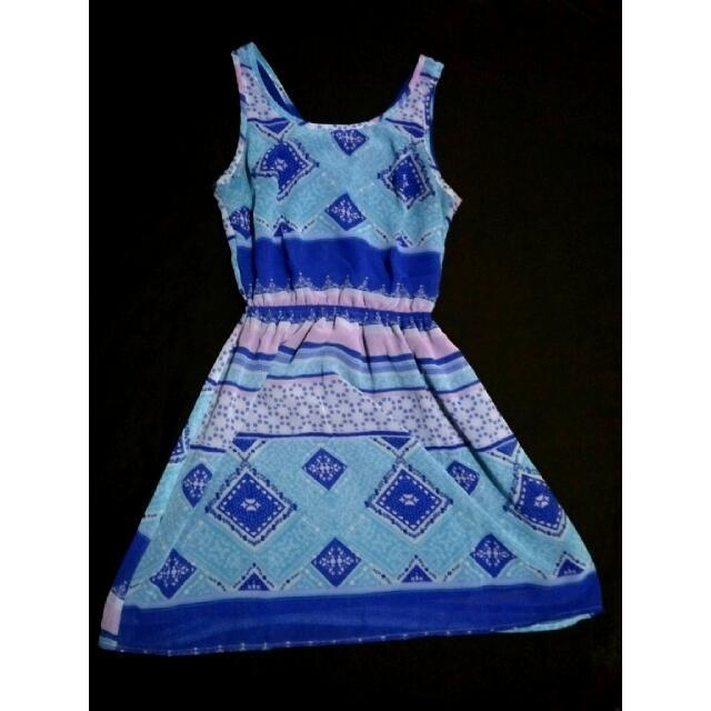 Cute H&M Dress