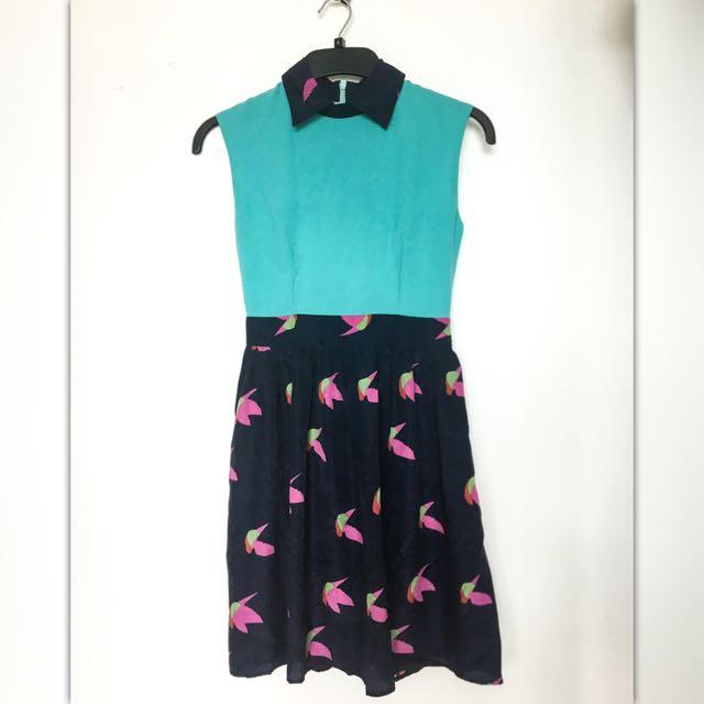 Dress - Littlematchgirl