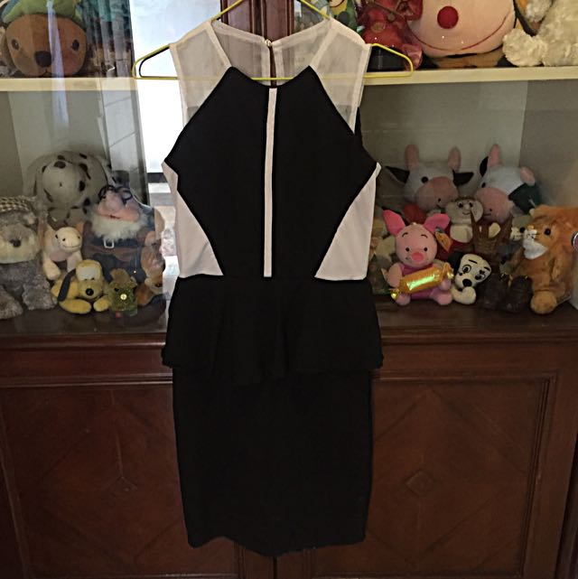 Dress Kerja / Hang Out