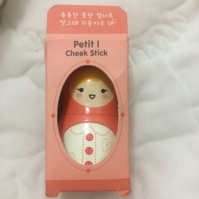 FACESHOP Cheek Stick