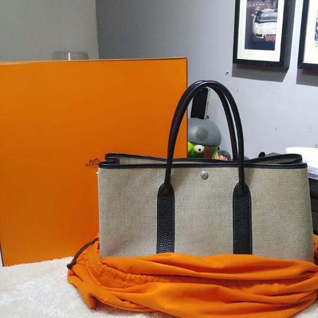 Hermes GP 36 Bag