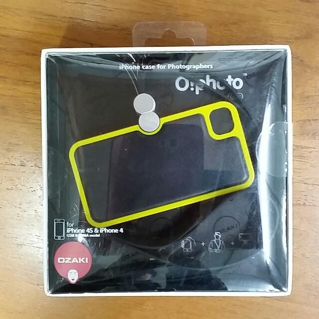 iphone4&4s手機套