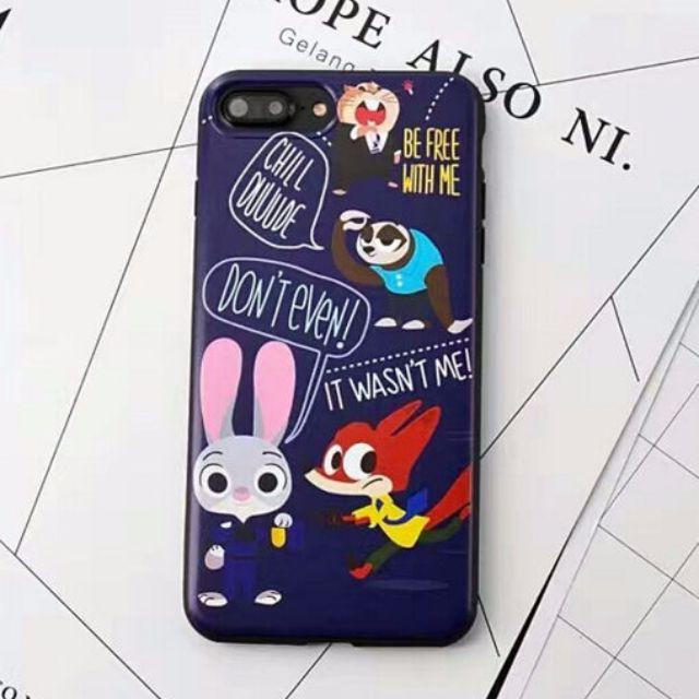 iphone 7 保護殼 裘蒂 tpu軟殼 iphone 7
