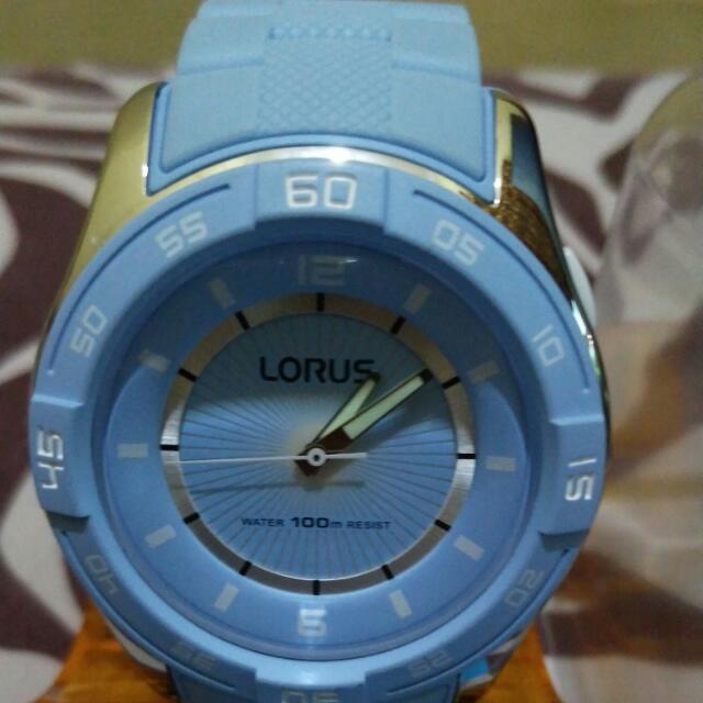 Jam Tangan Lorus
