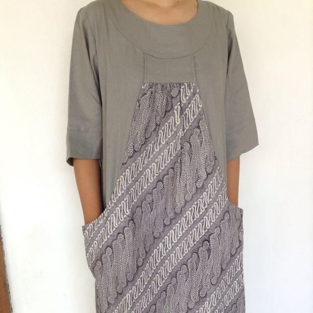 Kindbatik|Dress