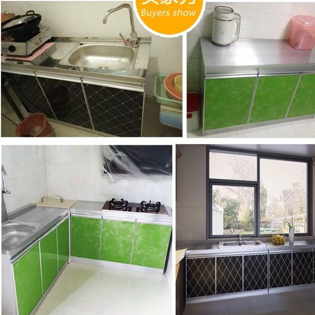 Kitchen Cabinet MURAH!!!, Home & Furniture, Furniture On