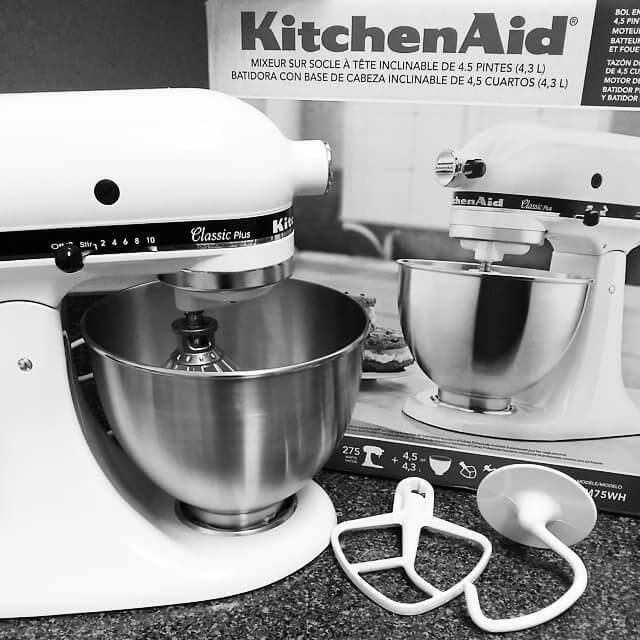 Kitchen Aid Clic Plus on