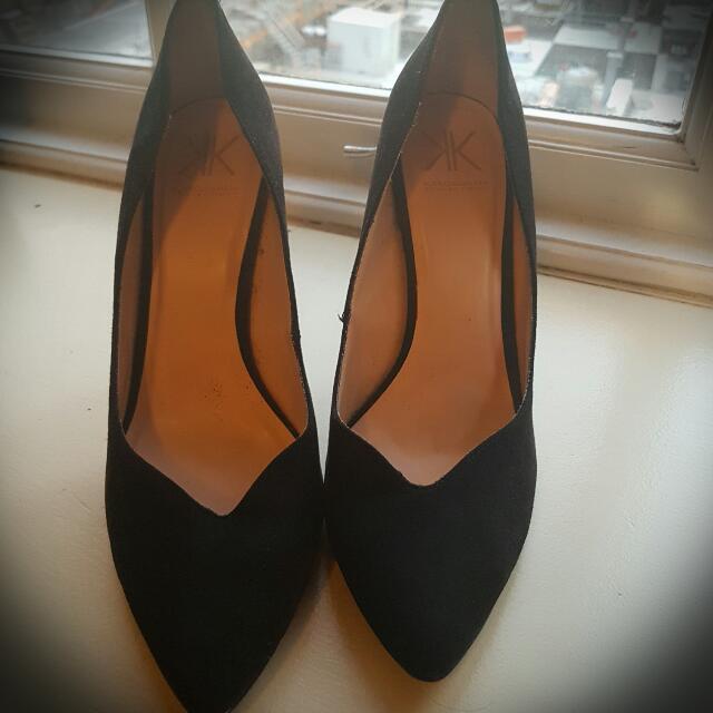 Kk Size 8 Heels