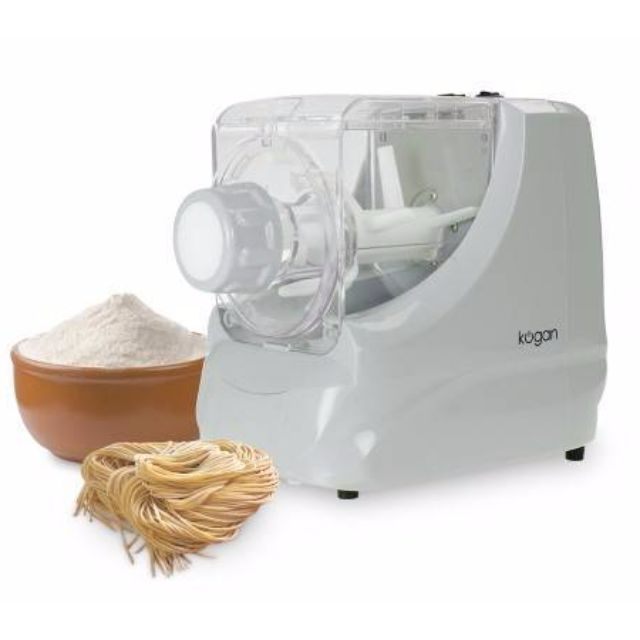 Kogan Pasta Maker Accessories not included