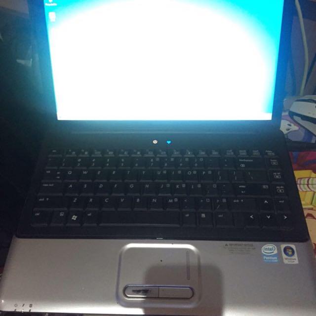 Laptop / Notebook Hp Compaq CQ40