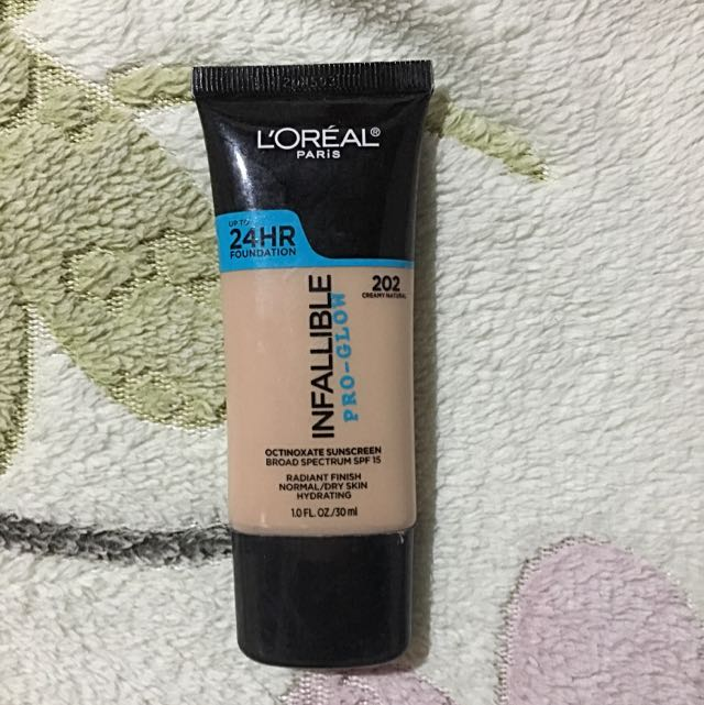 L'oreal Infallible Pro-Glow