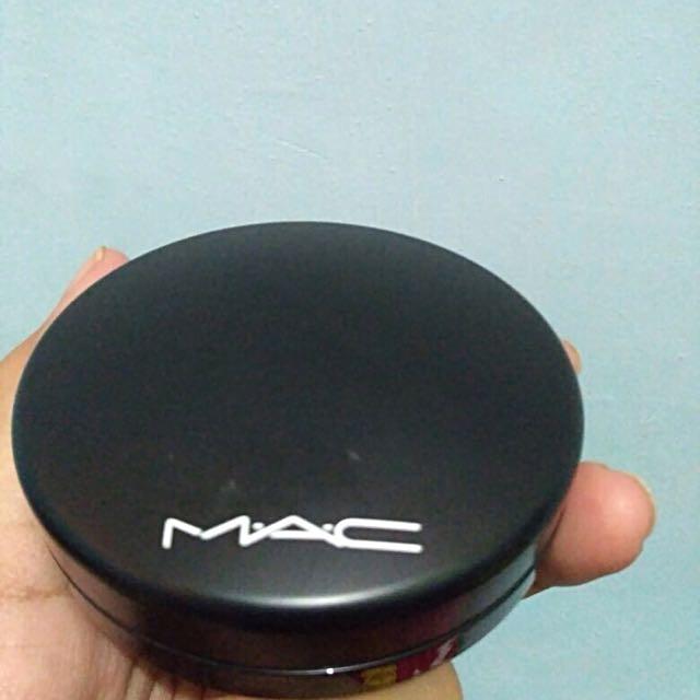 MAC Mineralize Skinfinish Medium Golden