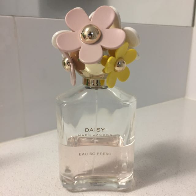 Marc Jacobs Daisy - Eau So Fresh