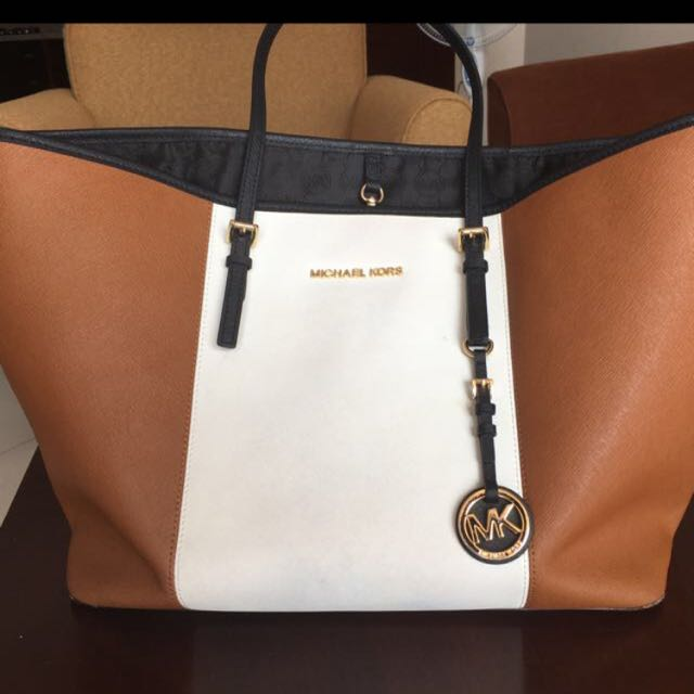 Michael Kors Tote Bag Authentic