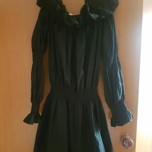 MLM the Label Vienna Dress Small