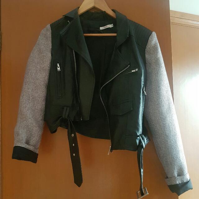Mossman Biker Jacket 10