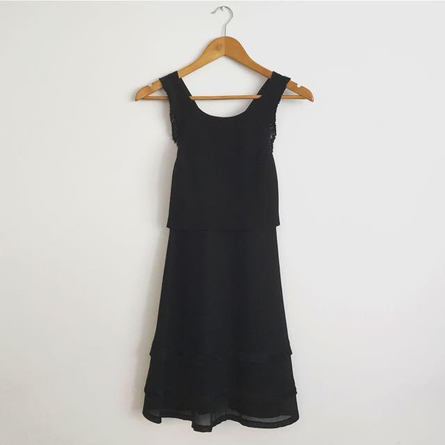 Never Worn Sandro Paris Dress