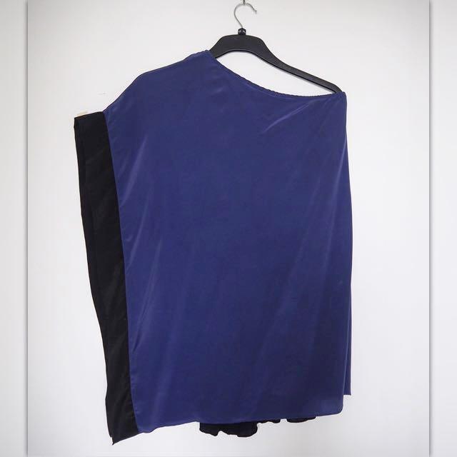 Off-Shoulder Mini Dress - Hypnosis