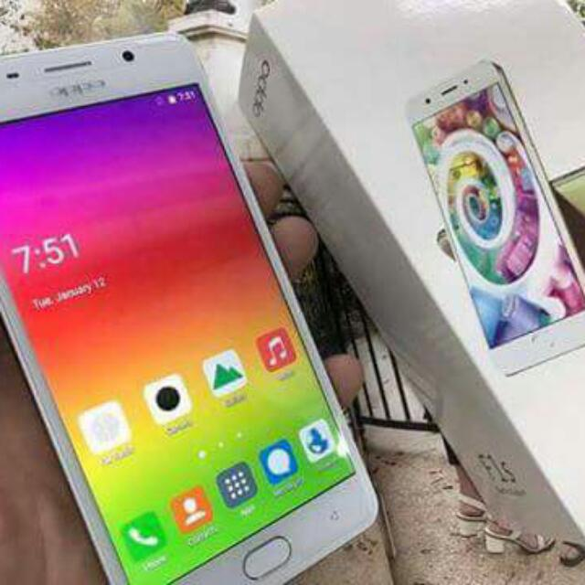 OPPO F1S CLONE PHONE, Mobile Phones & Tablets, Android