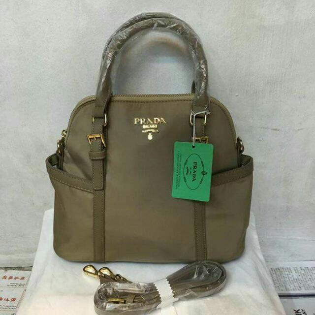 Prada Replica Bag
