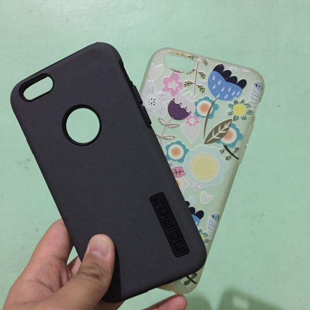 Pre Loved❤️ Ip6 Cases